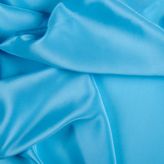 angel blue silk crepe de chine pv1200 145 11