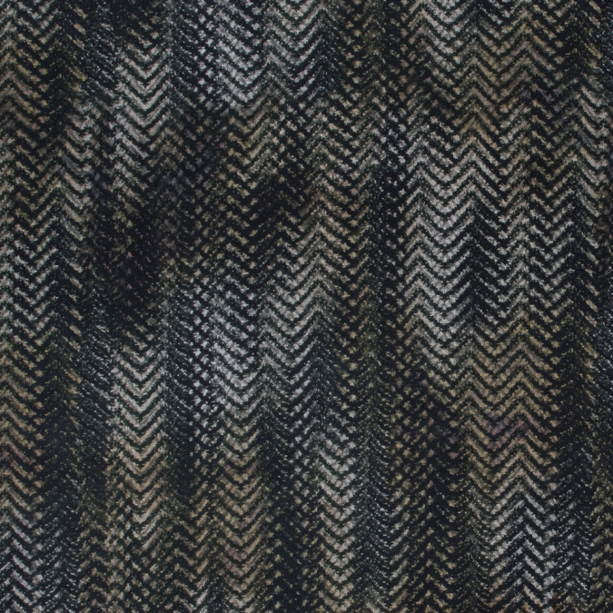army colored large scale herringbone polyester panel 317557 11