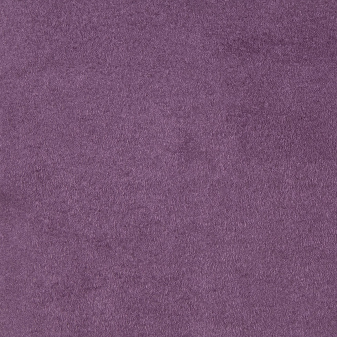 aubergine solid faux suede hp7792 11