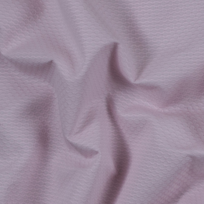 barely pink cotton bullseye pique 314140 11