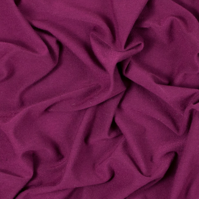 beaujolais stretch polyester jersey 312218 11