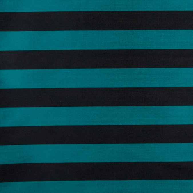 black emerald awning striped polyester taffeta fp18450 11