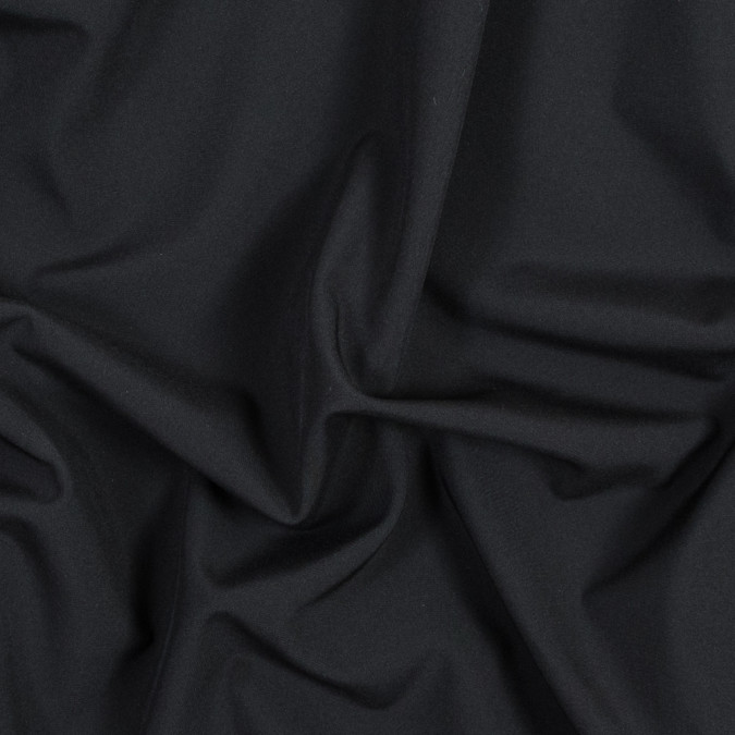 black performance soft shell woven with a fleece back 316135 11