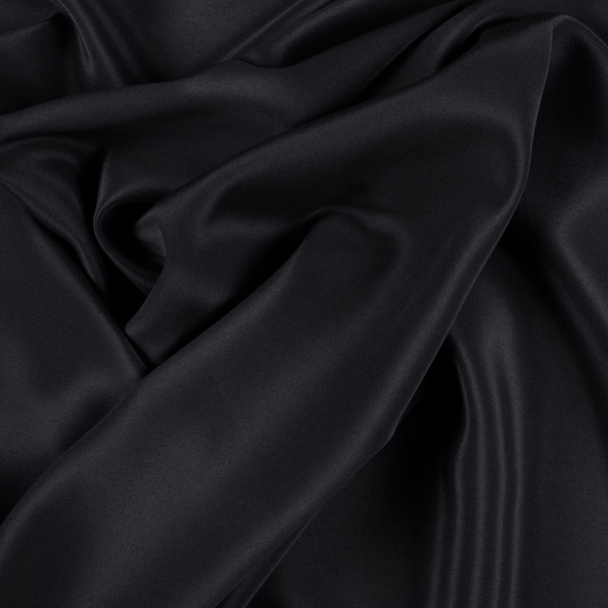 black silk crepe de chine pv1200 196 11