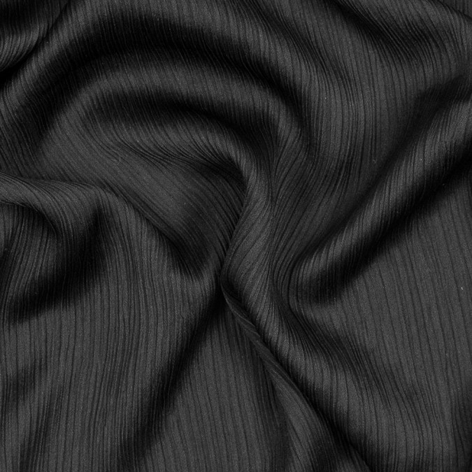 plisse fabric