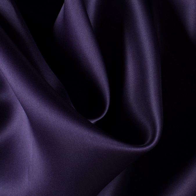 blackberry silk satin face organza pv4000 159 11