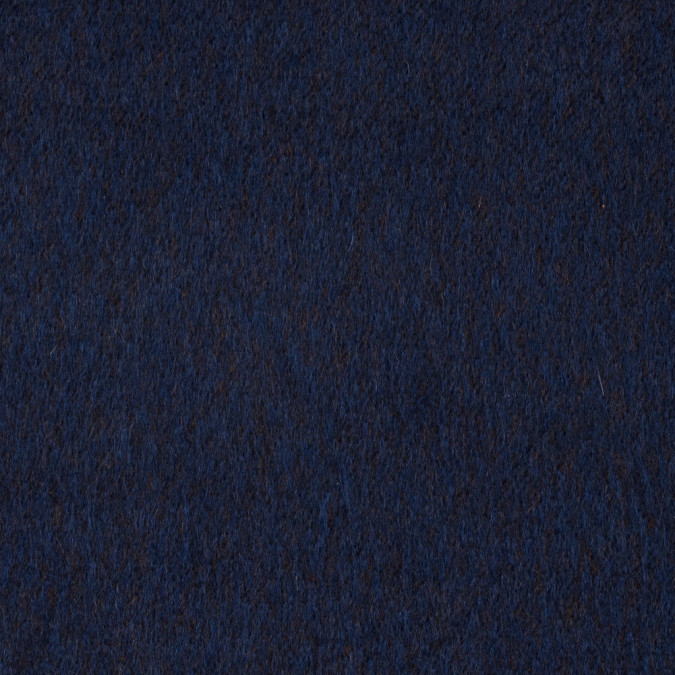 blue and brown wool twill 313718 11