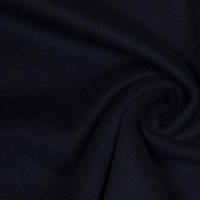 blue nights single faced thick wool fleece 305913 11