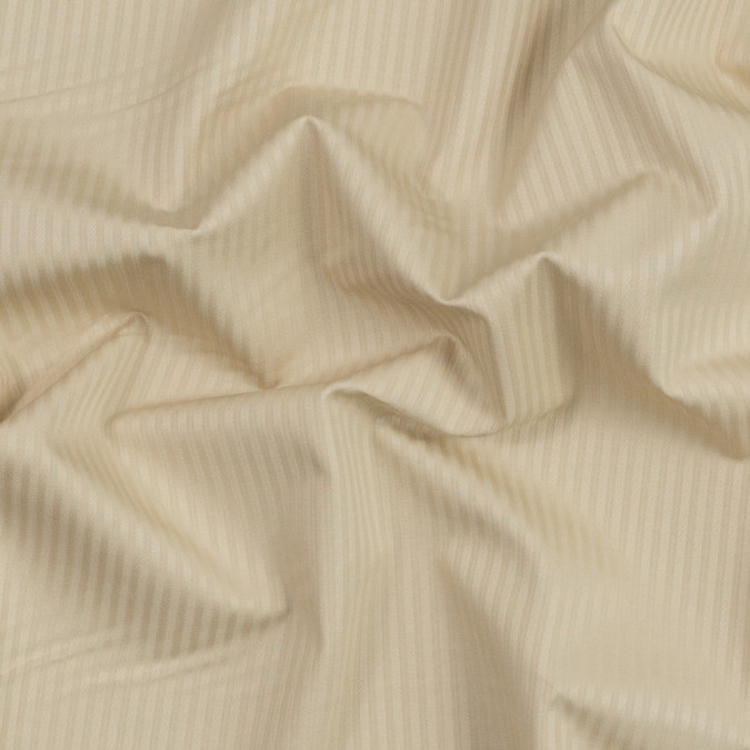 boulder beige stretch striped cotton dobby jacquard 319617 11