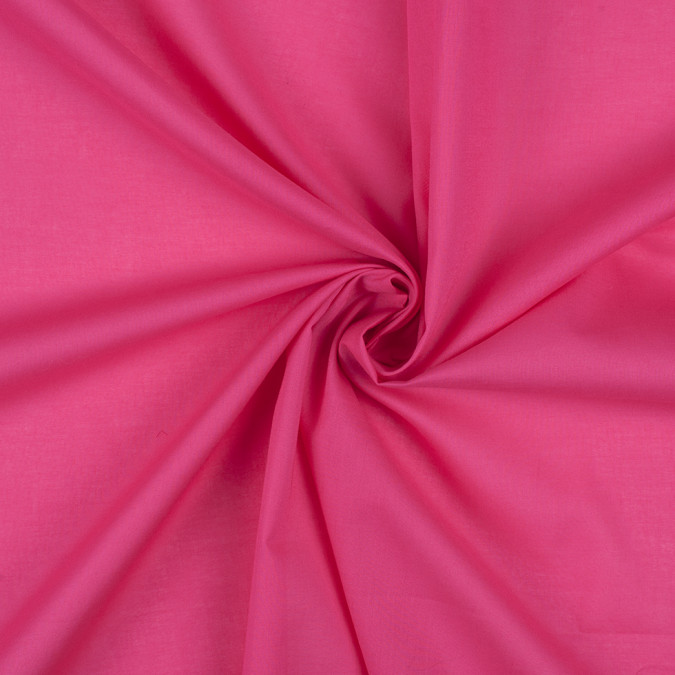 bright fuschia 100 cotton voile 308022 11