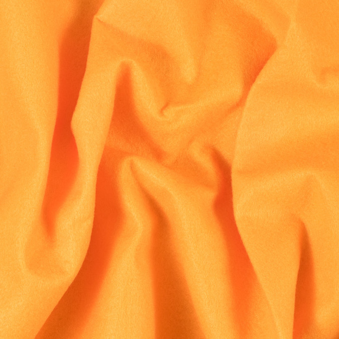 bright orange acrylic felt fa13816 11
