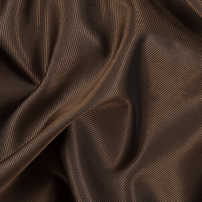 brown gray iridescent twill lining fn26436 11