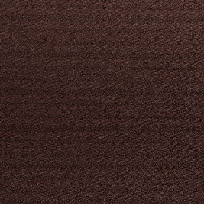 brown on brown pencil striped shirting 310573 11