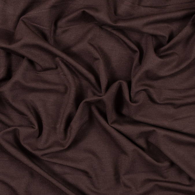 brown stretch bamboo jersey 315154 11