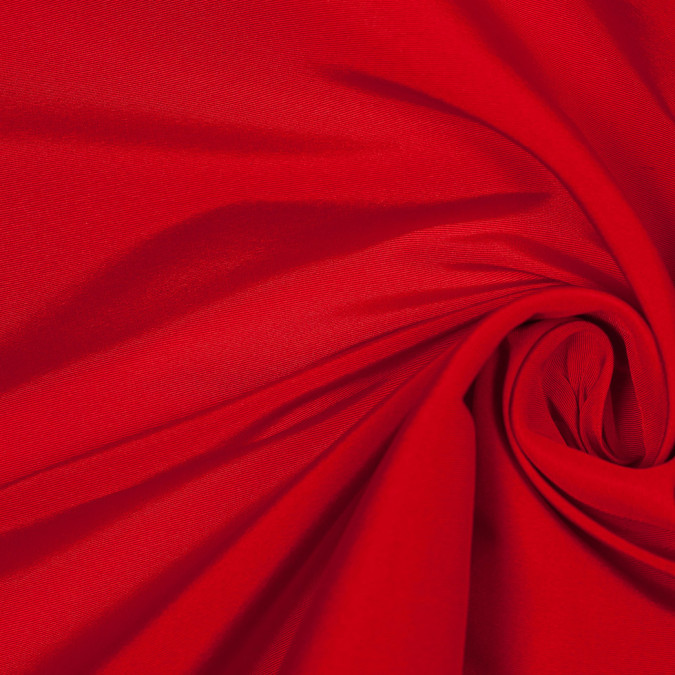 cardinal red solid silk faille pv9400 cardinalred 11