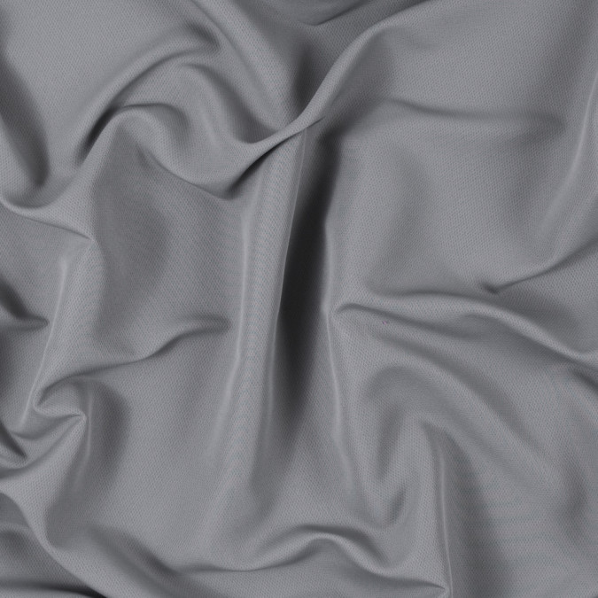 charcoal polyester and bamboo wicking fabric 312624 11