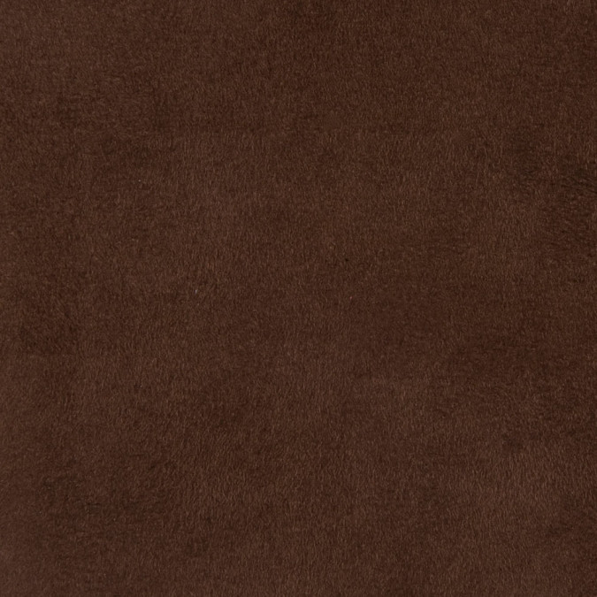 chocolate solid faux suede hp7775 11