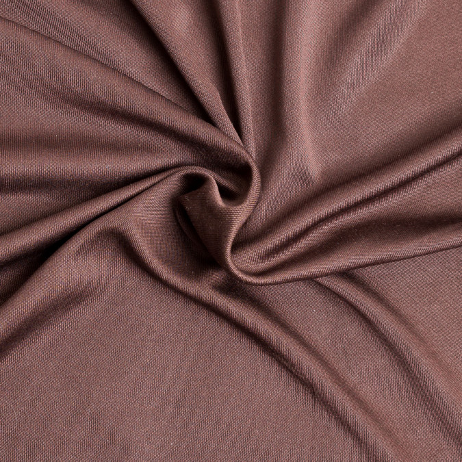 chocolate solid silk jersey fs23473 11