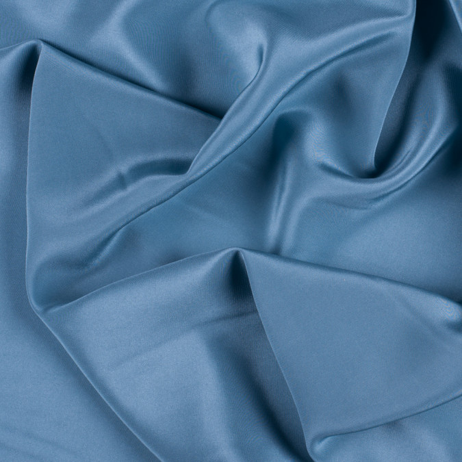colonial blue silk crepe de chine pv1200 144 11