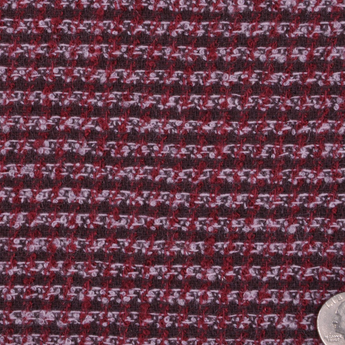 cranberry dusted orchid dark p solid boucle fw12049 11