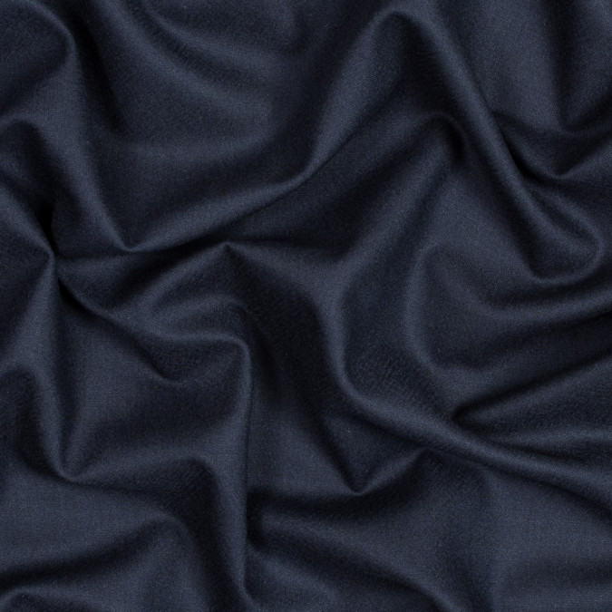 dark navy lightweight wool woven 302077 11