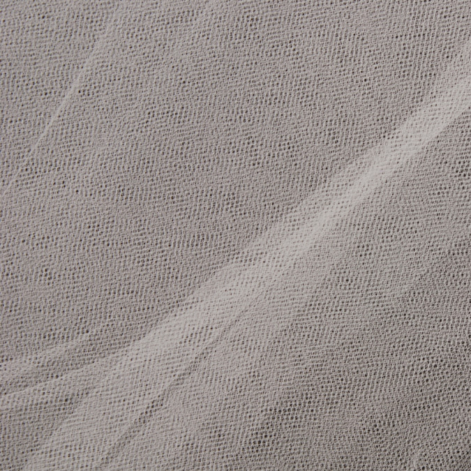diamond white solid nylon tulle fn19001 11