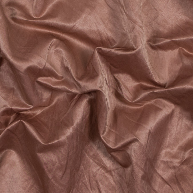 dusty rose satin with cotton backing 317396 11
