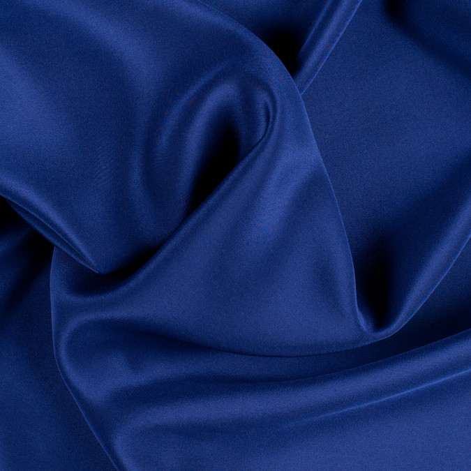estate blue silk crepe de chine pv1200 151 11