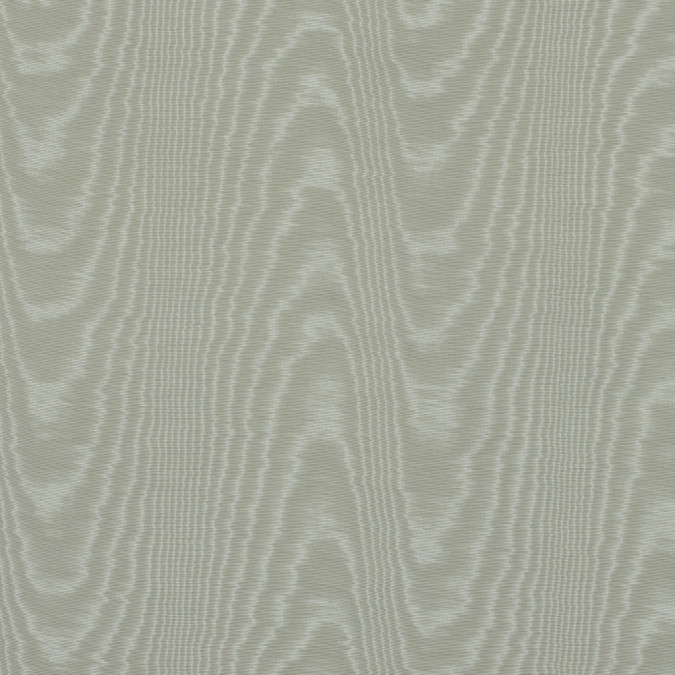 ethereal green polyester moire 312940 11