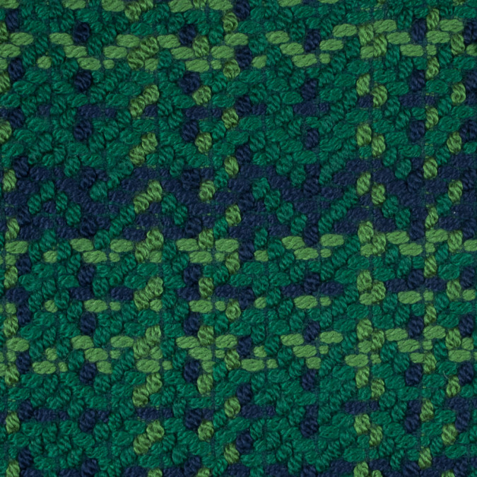 evergreen and eclipse blended wool tweed 313005 11