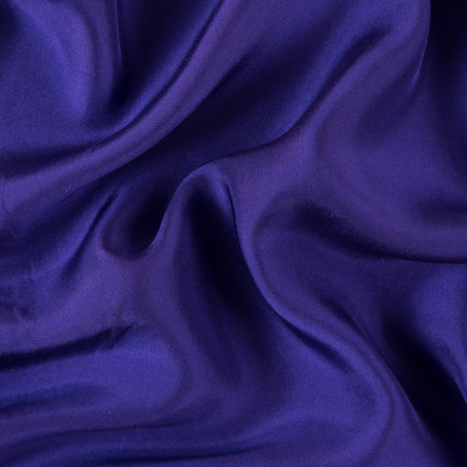 fluid purple silk twill 310058 11