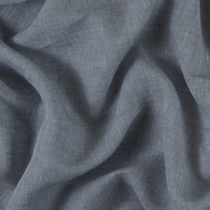 gray solid light weight linen 310988 11