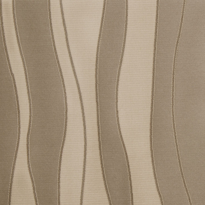 gray striped wavy brocade 300746 11