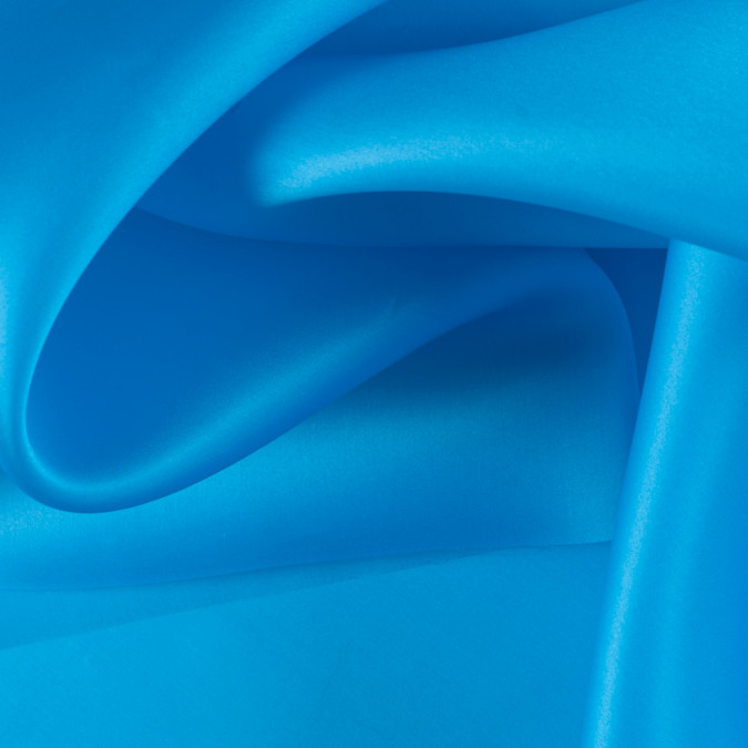 horizon blue wide silk satin face organza pv4000 146 11