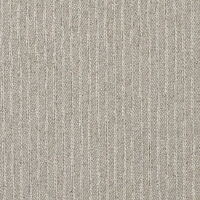 italian boulder beige linen and wool blend 312262 11