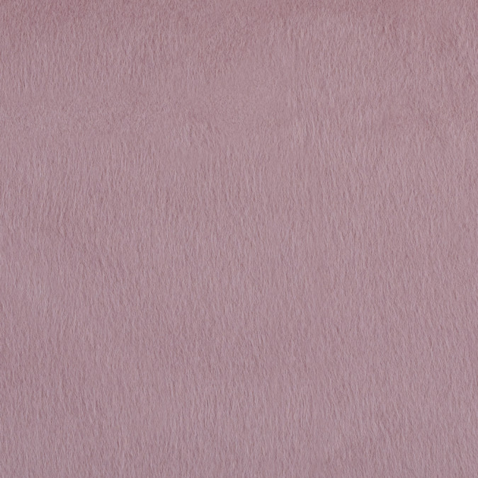 italian dusty rose angora and cashmere fleece coating 314995 11