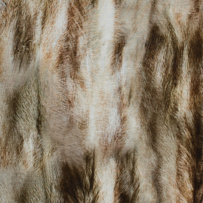 italian fur printed french terry 316764 11