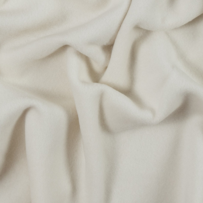 italian ivory angora and cashmere fleece coating 314994 11