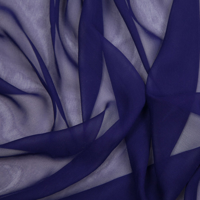 j mendel purple blue french silk chiffon 307318 11