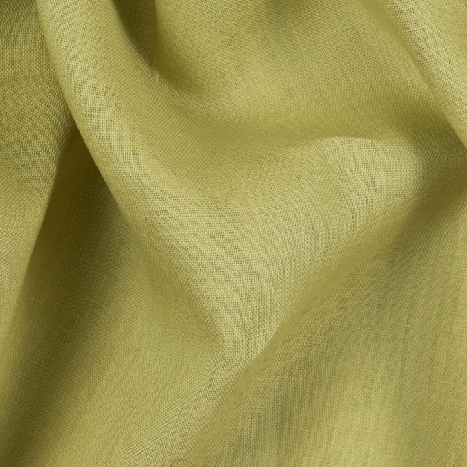 light moss medium weight linen 310671 11