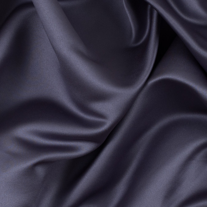 lilly purple solid polyester satin 102321 11