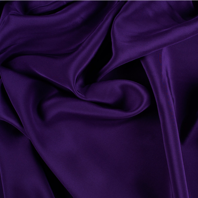 majesty purple silk crepe de chine pv1200 156 11