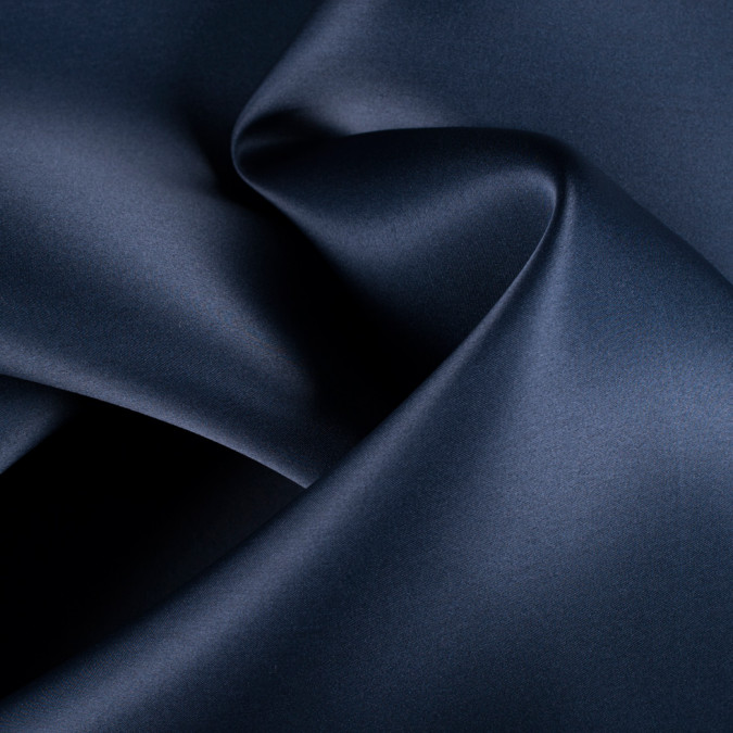 midnight wide silk satin face organza pv4000 195 11