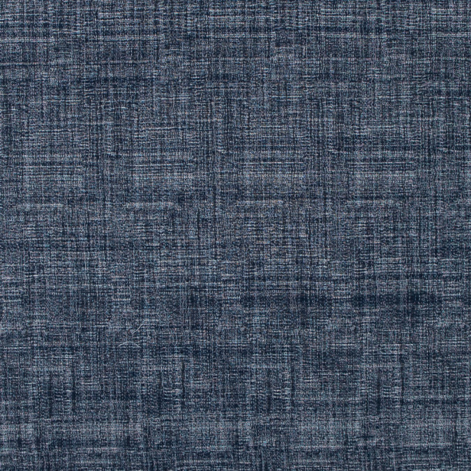 mood indigo polyester loosely woven tweed 316802 11