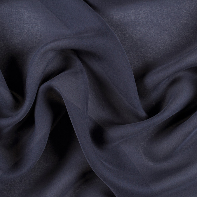 navy silk double georgette pv6000 194 11
