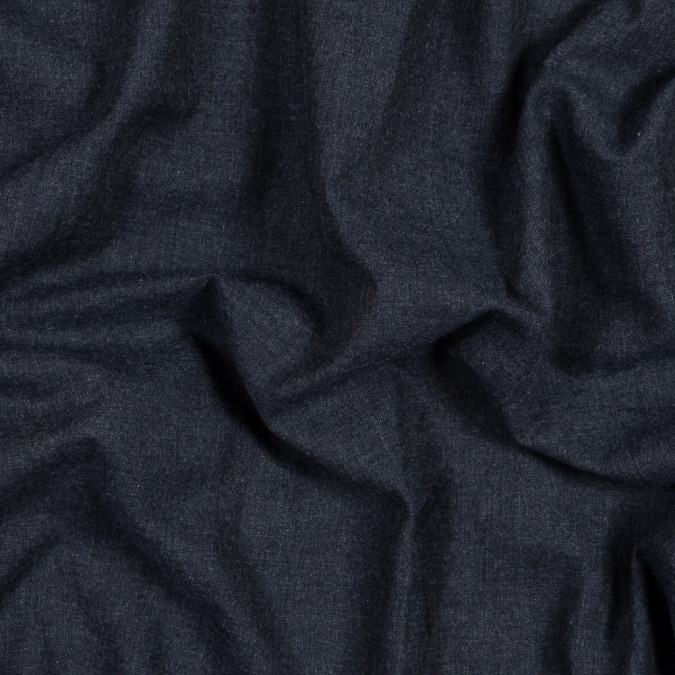 navy solid cotton flannel 319788 11