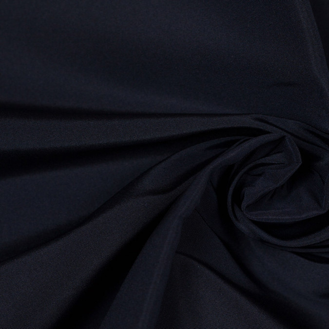 navy solid silk faille pv9400 navy 11