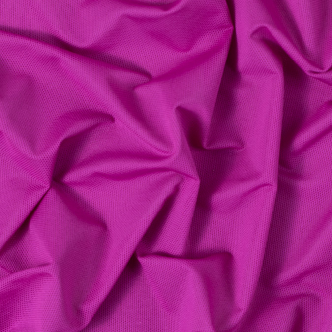 neon fuchsia stretch mesh with wicking capabilities 312480 11