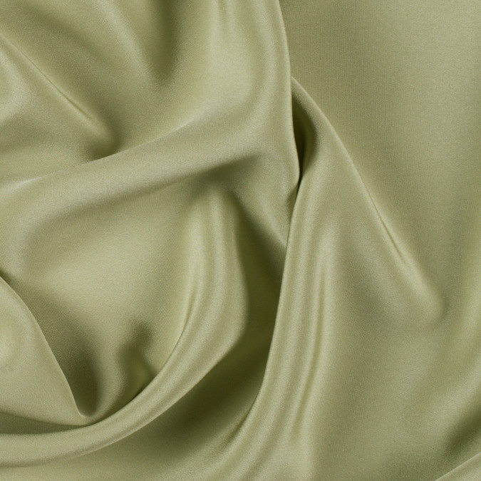 nile green silk 4 ply crepe pv7000 137 11