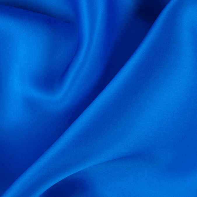 princess blue wide silk satin face organza pv4000 148 11
